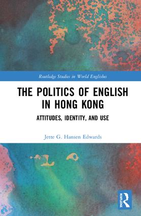 The Politics of English in Hong Kong