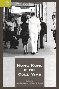 Hong Kong in the Cold War